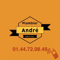 plombier andré
