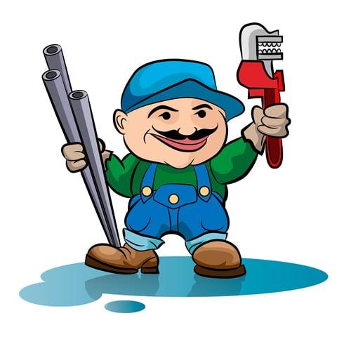 professionnel plombier à Paris